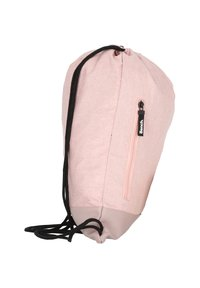 Bench - CLASSIC  - Drawstring sports bag - altrosa - 3
