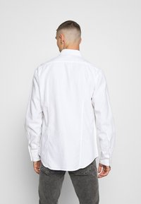 G-Star - ARC 3D SLIM SHIRT L\S - Overhemd - white - 2