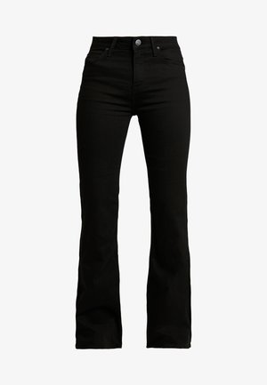 BREESE - Jean flare - black rinse