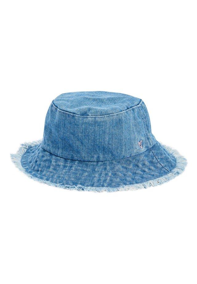 Chapeau - blue