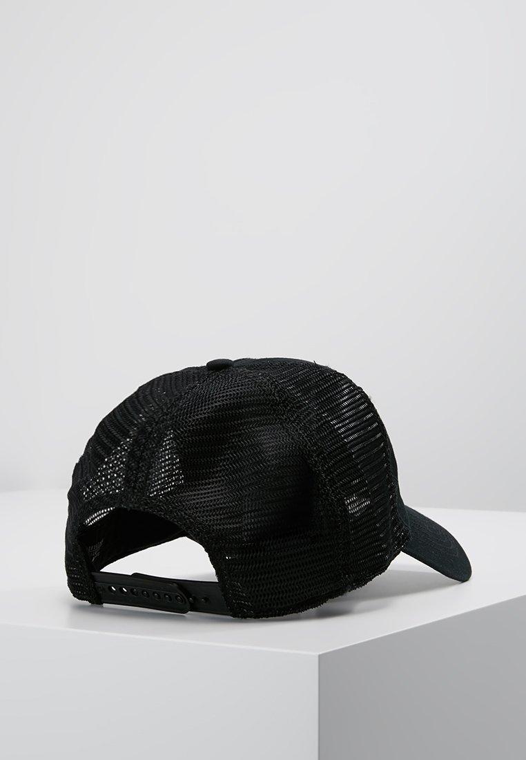 '47 DETROIT TIGERS PORTER CLEAN UP - Cap - black/svart bo6PUniGVjKMfu6