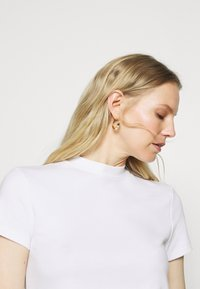 Anna Field - Basic T-shirt - white - 3
