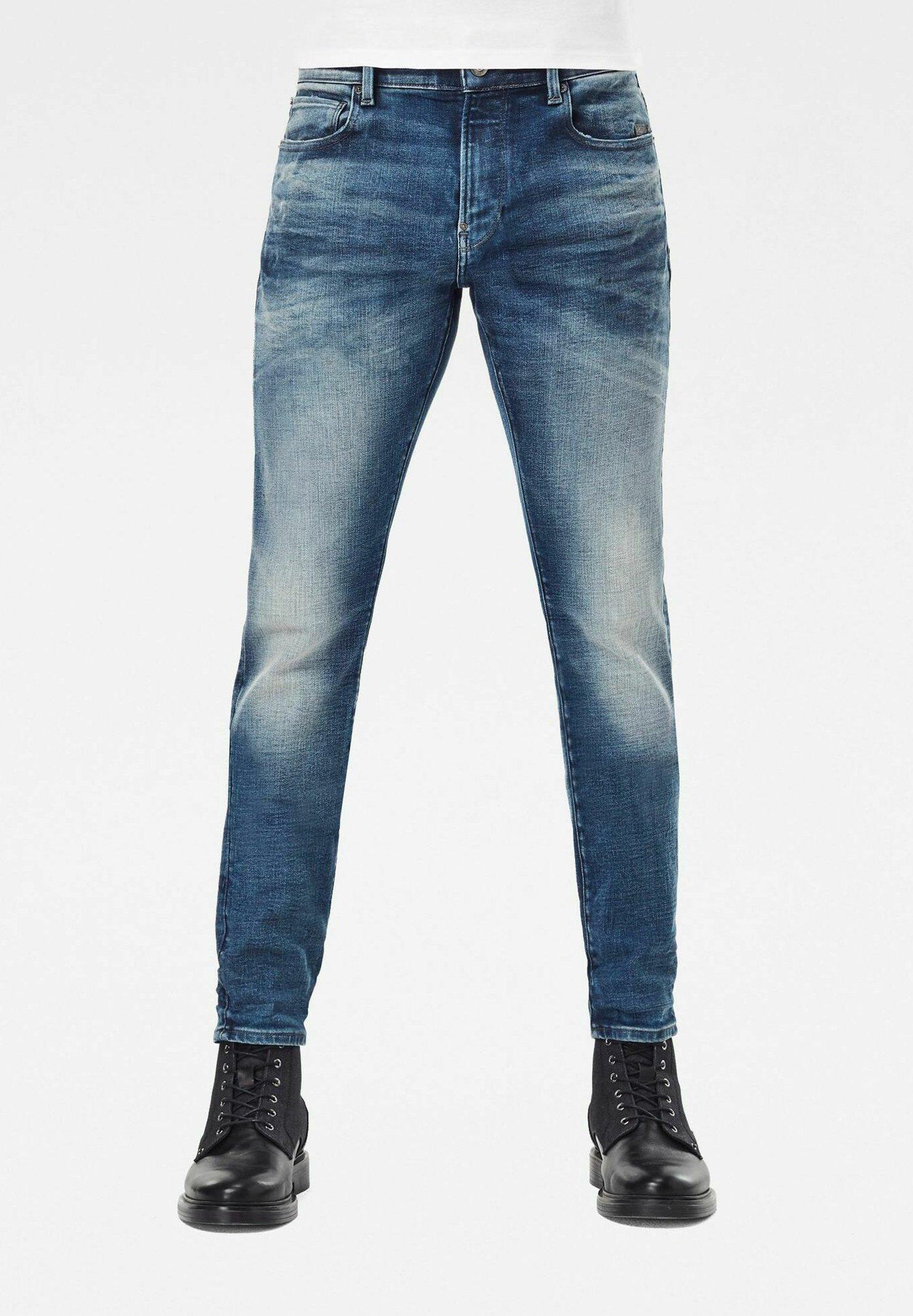 Men REVEND SKINNY - Jeans Skinny Fit