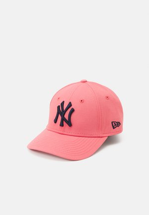 LEAGUE ESSENTIAL 9FORTY UNISEX - Cap - pink