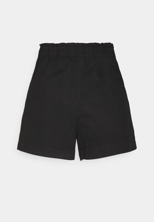 JDYMAGGIE LIFE PAPER NEW - Shorts - black