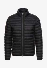 Marc O'Polo - JACKET - Jas - black - 4