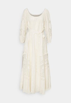 GOWN - Společenské šaty - new ivory