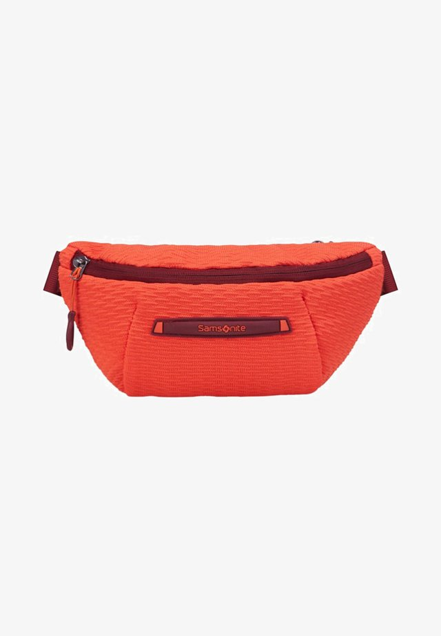 NEOKNIT - Bum bag - orange