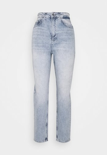 MOM JEAN ULTRA - Relaxed fit jeans - ames