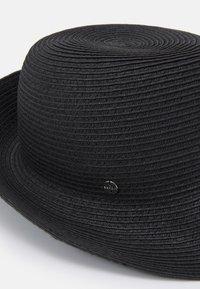 Esprit - BUCKET HAT - Hat - black - 3
