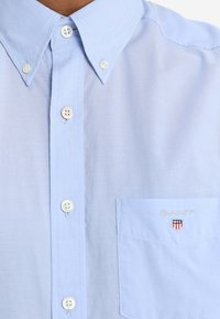 GANT - THE BROADCLOTH REGULAR FIT - Shirt - hamptons blue - 4