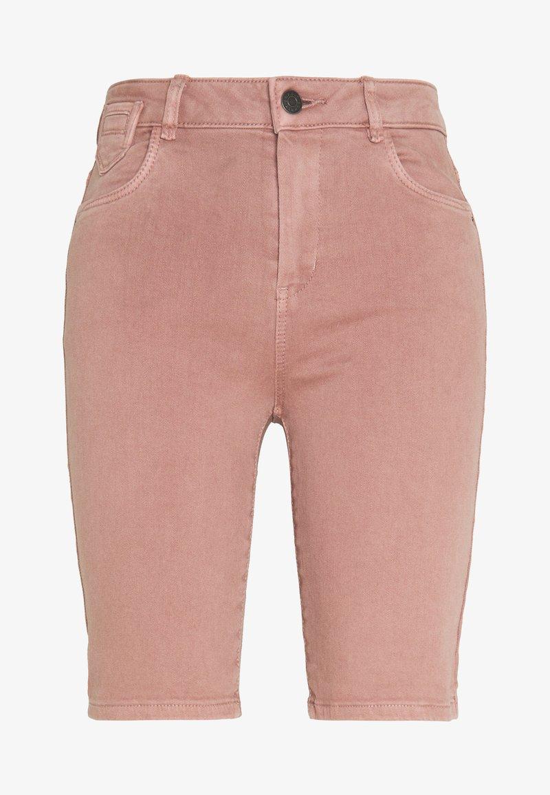 Esprit - Shorts - mauve