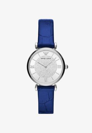 GIANNI  - Watch - blue