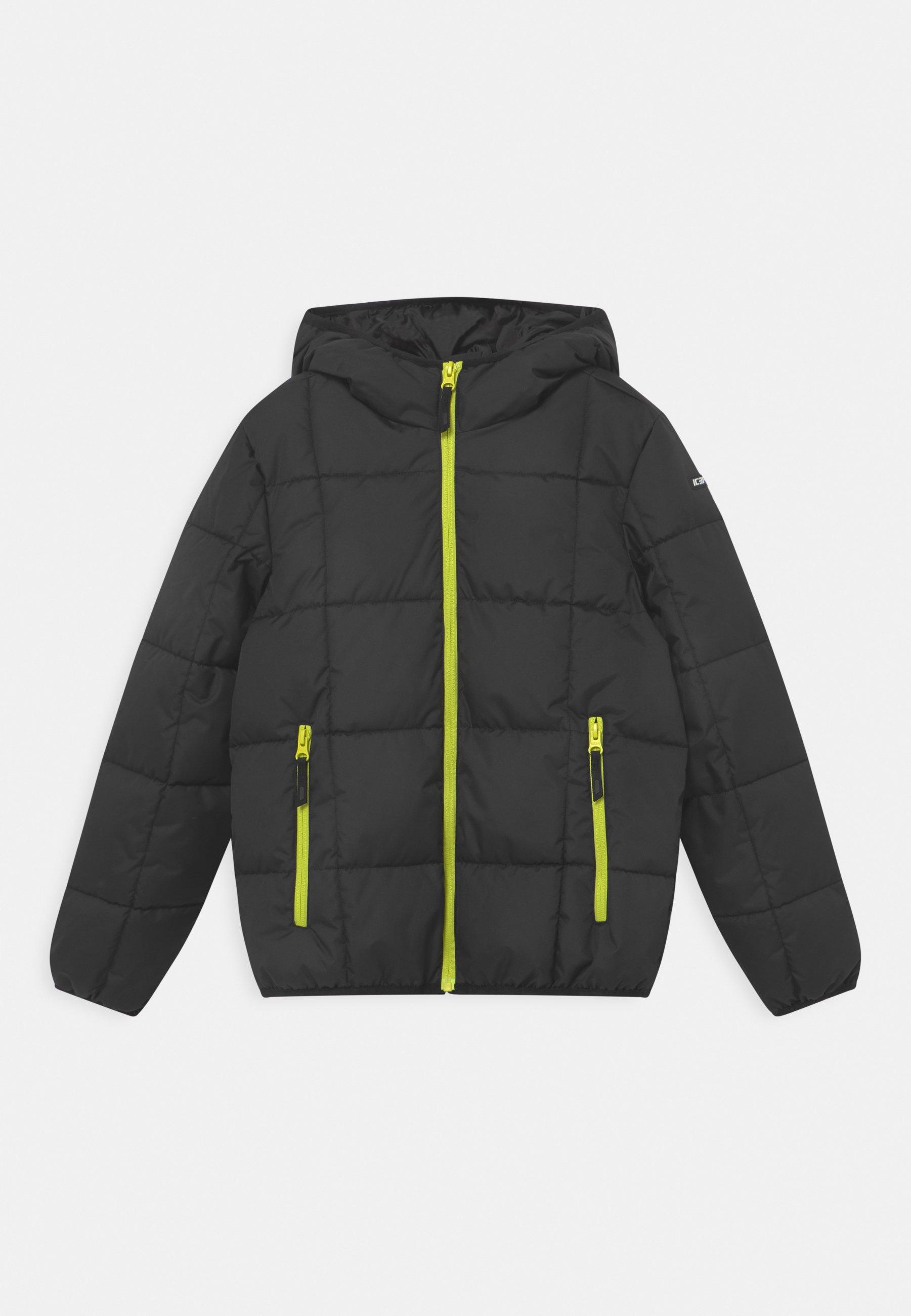 Kids ICEPEAK PASCO JR UNISEX - Winter jacket