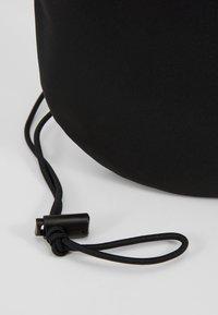 Bogner - VERBIER NECKPOUCH  - Across body bag - black - 5