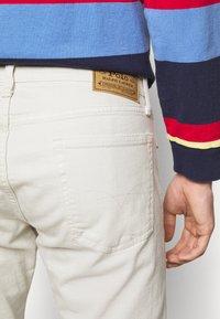 Polo Ralph Lauren - SULLIVAN - Slim fit jeans - hdn stone stretch - 3