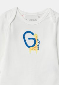 Guess - BABY 5 PACK - Baby gifts - blue - 3