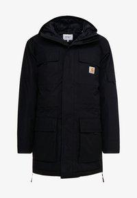 Carhartt WIP - HENDON  - Winter coat - black - 4