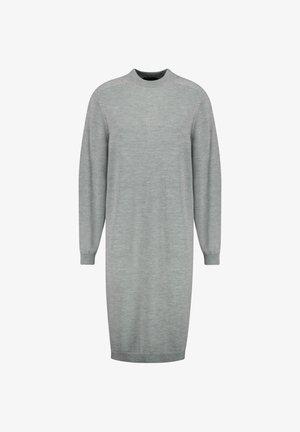 RIMONE - Jumper dress - grau