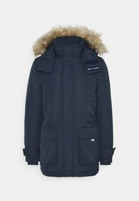 Tommy Jeans - Parka - twilight navy - 7
