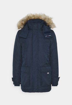 Parka - twilight navy