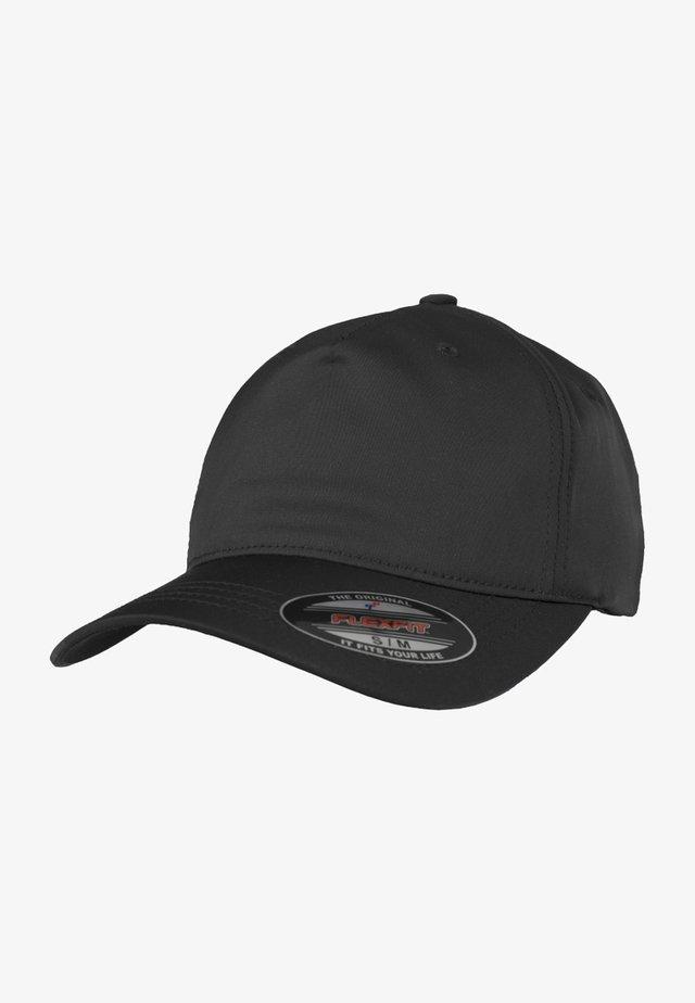 TECH - Cap - black