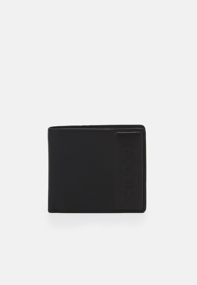 HUGO - DOMTONE COIN UNISEX - Wallet - black