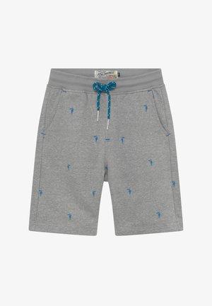 Pantalones deportivos - silver grey