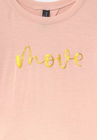 South Beach - GIRLS MOVE - T-shirt print - pink - 2
