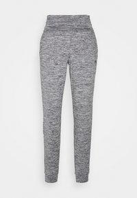 ONLY Play - ONPMETEA FOLD  - Pantalones deportivos - medium grey melange - 0