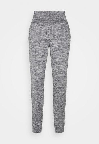 ONPMETEA FOLD  - Pantalon de survêtement - medium grey melange