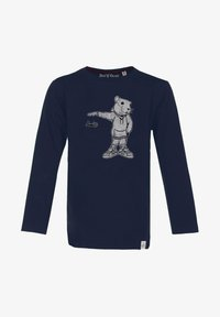 Band of Rascals - MIC DROP - Long sleeved top - navy - 0