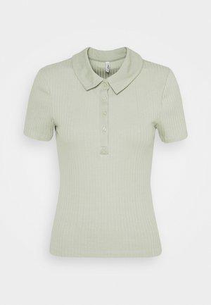 ONLUMA LIFE  - Polo shirt - desert sage