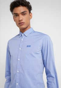 BOSS - BIADO - Skjorta - light blue - 4