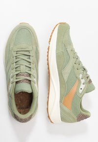 Woden - SOPHIE - Trainers - dusty olive - 3
