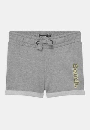 MARI - Shorts - grey marl