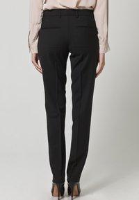 Filippa K - LUISA - Kalhoty - black - 4