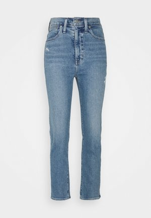 Relaxed fit jeans - harnett