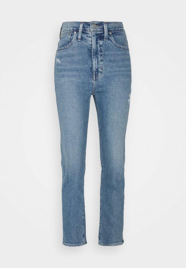 Jeans baggy - harnett