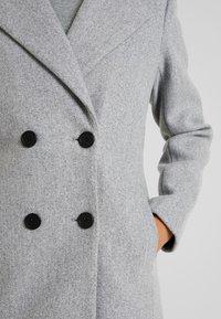 Fashion Union - MONTE - Classic coat - grey - 5