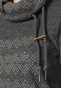 Ragwear - DRESS - Day dress - black - 4