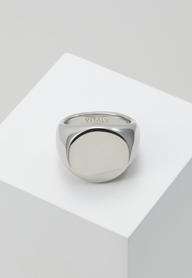 REY - Bague - silver-coloured