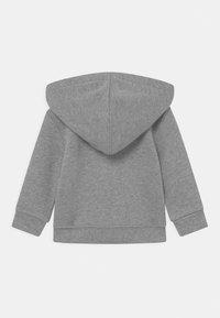 Polo Ralph Lauren - HOOD - Zip-up sweatshirt - dark heather - 1