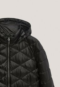 Massimo Dutti - Winter jacket - black - 5