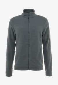 Mammut - YADKIN - Fleece jacket - grau - 5