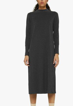 Denní šaty - anthracite