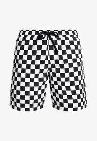 Vans - MN RANGE SHORT 18 - Shorts - black/white - 4