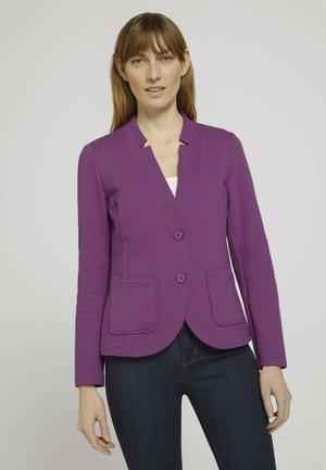 OTTOMAN - Blazer - plum blossom lilac