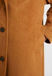 Monki - JULIA COAT - Manteau classique - brown - 5