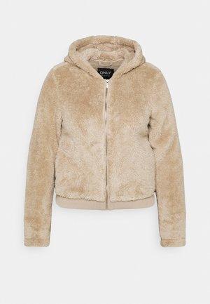 ONLANNA CONTACT  - Winter jacket - humus